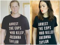 Hollywood Celebrities: 'Arrest the Cops Who Killed Breonna Taylor'