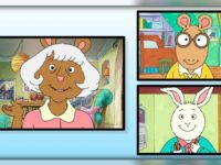 Watch — PBS's 'Arthur' Rolls Out Propaganda Video for Kids: 'It's Not Enough to Say, I'm Not Racist'