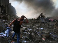Photos: 'Devastated' Beirut Emerges from the Ashes of Deadly Explosion