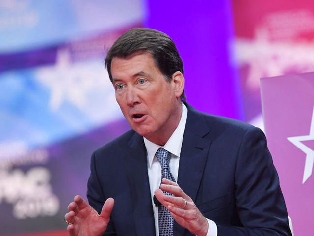 Hagerty Warns Against Biden Cutting 'Remain in Mexico' Policy — 'Tremendous Increase' in Drug Trafficking, Human Trafficking