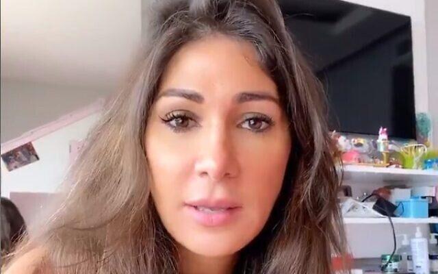 lebanese blogger