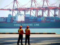 China Exports Boom as World Struggles to Recover from Coronavirus Setbacks