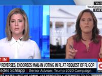 Tuesday on CNN, anchor Brianna Keilar had a contentious interview …