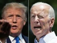 Nolte: National Race Tightens as Trump Shows More Discipline and Biden Keeps Hiding