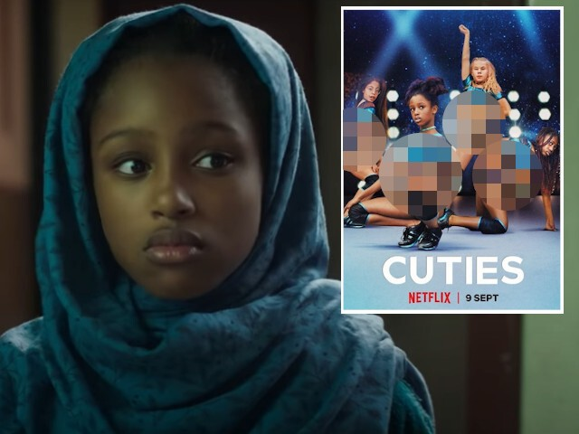 #CancelNetflix Trends on Twitter after Controversial Film Cuties Airs