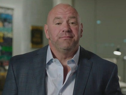 Dana White / RNC August 27, 2020