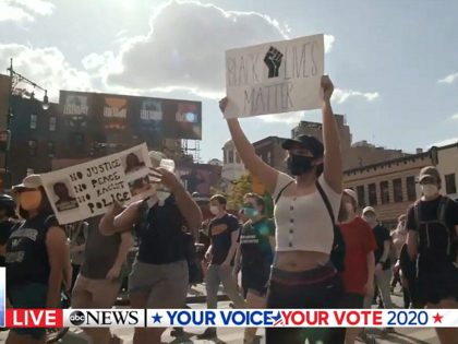 Democratic National Convention Dominated by Divisive Racial Justice Talking Points Despite 'Unity' Platform