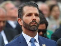 Trump Jr. Calls Out DeSantis-Cuomo Double Standard — 'Cuomo Gets Emmys for Sending Your Grandmother to Her Nursing Home to Her Death'