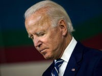 Donald Trump Ad: Joe Biden 'Hiding in His Basement' from 'Decades of Failure'