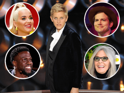 Celebrities Insist Ellen DeGeneres Treated Them with Kindness and Respect as Her Show's Crew Revolts