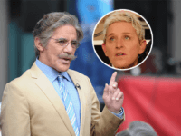Geraldo Rivera Defends Ellen DeGeneres Against Cancel Mob