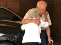 I know this is long, but it is incredible and needs to be shared. My grandparents have been married for over 70 years, and their love continues to make me cry.