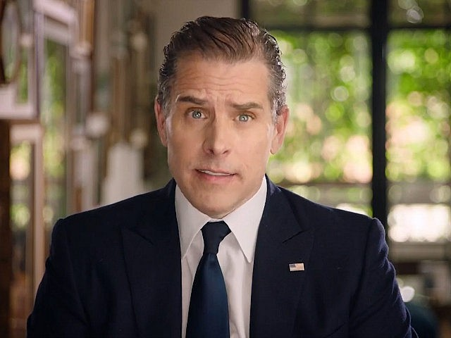 Hunter Biden / DNC August 20, 2020