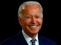 New York Times: Wall Street Backs Joe Biden