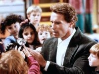 Nolte: Woke Taliban Blacklist 'Kindergarten Cop' from Oregon Screening