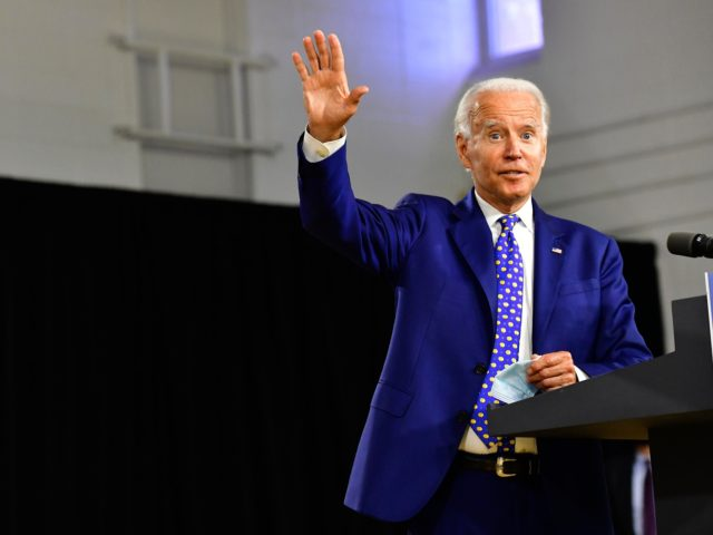 Poll: Minnesota Now in Play as Biden Lead Slips to 3 Points