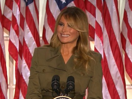 Melania Trump to Travel to Pennsylvania Ahead of Election Day