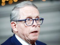 Ohio Gov. Mike DeWine Tests Positive for Coronavirus Before Trump Visit