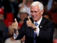 Mike Pence Joins Job Creators Network Small Business Call and Celebrates 9.3 Million Jobs Gain