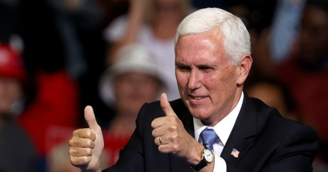 Mike Pence requests no personal plexiglass divider during debate, 'not medically necessary'