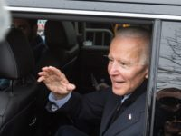 Joe Biden Leaves the Basement for Beach House Getaway