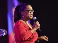 Oprah: America Cannot Move Forward Until 'Racial Injustice' and 'Betrayal' of Blacks Is Acknowledged