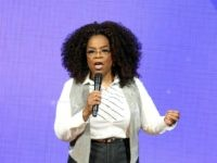 Oprah Coaches Whites on How to Navigate 'Unconscious' Racism