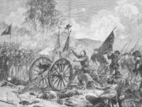 Nolte: Gettysburg Is a Monument to Breaking the Confederacy's Back