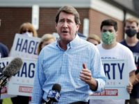 Exclusive — Bill Hagerty: 'I Know How To Hit China Where It Hurts,' Let's Make 'Made in the USA' America's Theme Again