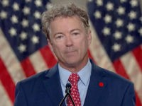 Rand Paul: We Have to Hear Biden Won't 'Radically Transform the Country into Some Sort of Socialist Dystopia'