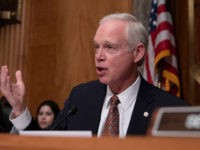 Sen. Ron Johnson: 'The Vice President Has Been Caught in Repeated Lies over Biden Inc. About His Family's Businesses'