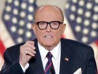 Giuliani to Appear at MI House Hearing for 2020 Election Presentation