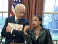 Susan Rice Sells Netflix Shares as Biden VP Pick Speculation Heats Up