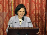 Taiwan Charges Three Men with Attempted Theft of President's Medical Records for China