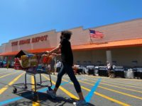Home Depot Opening 3 Facilities in Atlanta Area, Creating 1,000 Jobs