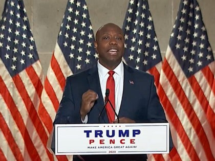 Tim Scott / RNC August 24, 2020