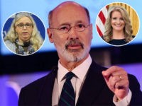 'Hate Speech': Gov. Tom Wolf Blasts Trump Campaign Lawyer for 'Misgendering' PA Health Secretary