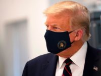 Trump Campaign Encourages Supporters to Wear Masks