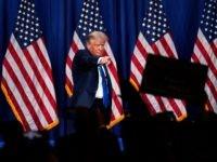 Donald Trump Surprises Delegates at RNC Convention