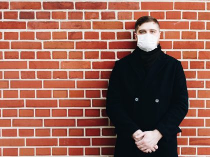 The office of Utah Gov. Gary Herbert (R) confirmed late Wednesday that students and employees of the state's K-12 schools who refuse to wear masks in the buildings may be faced with a misdemeanor charge.