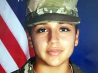 Army Secretary Ryan McCarthy Has Yet to Contact Family of Slain Fort Hood Soldier Vanessa Guillén