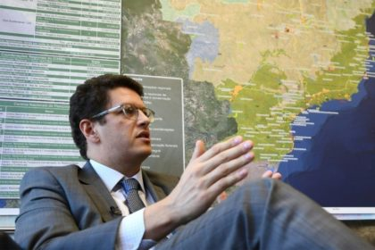 Brazil environment minister vows results on deforestation