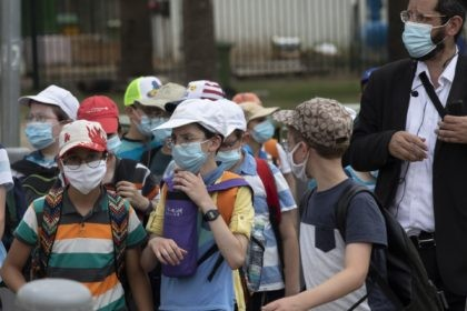 Israel Bars School Entry to Unvaccinated, Untested Teachers, Denies Pay