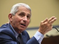 Anthony Fauci: U.S. May See 'Semblance of Normality' Only in 2022