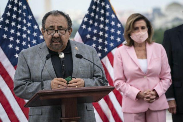 Arizona congressman tests positive for COVID-19