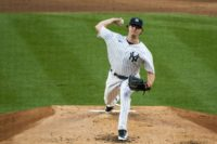 Gerrit Cole extends win streak to 19, Yankees beat Phillies