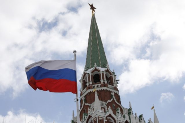 U.S. accuses Russian Federation of complex online disinformation, propaganda operation