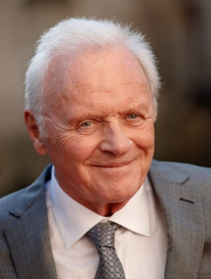 Anthony Hopkins, Chloe Zhao to be honored at TIFF 2020