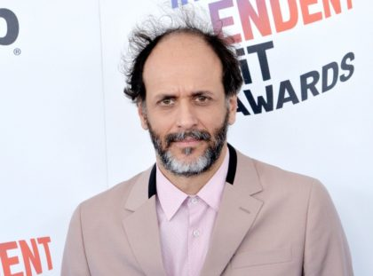 Luca Guadagnino's first TV drama series to air on BBC