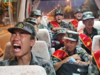 Pakistani Comedian Uploads Video of Alleged Chinese Soldiers Crying